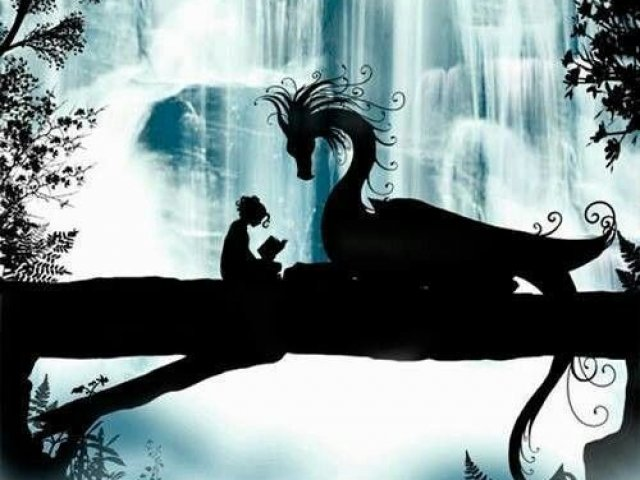 Qual criatura mística mais combina com a sua personalidade?