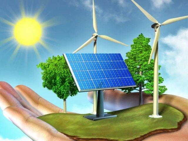 Que tipo de energia renovável você é?