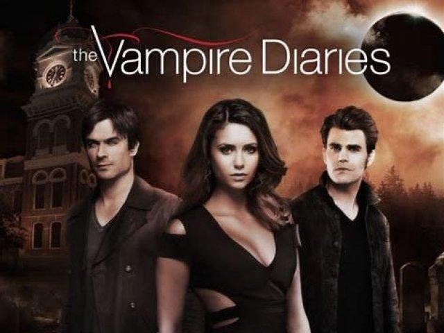 O quanto você conhece sobre The vampire Diaries ?