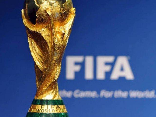 Você sabe muito sobre a Copa do Mundo FIFA?