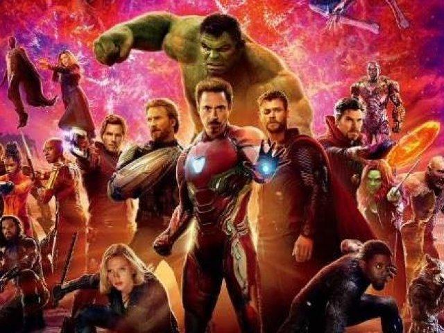 Qual herói você seria em Vingadores: Guerra Infinita?