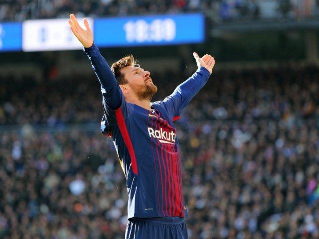 Você realmente conhece Lionel Messi? (Difícil)
