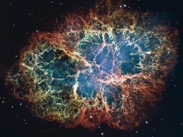 Astronomia: Verdadeiro ou Falso?
