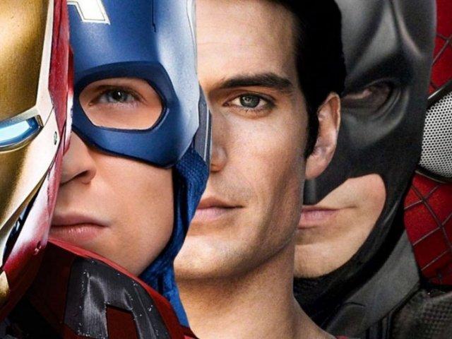 Qual heroí você seria
