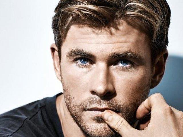 O quanto você sabe sobre Chris Hemsworth?