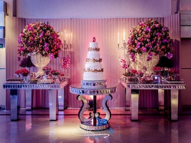Decoracoes Para Festas 15 Anos: Qual Seria A Decoração Para Sua Festa De Aniversário De 15
