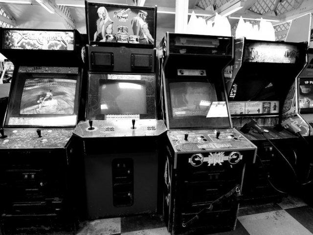 Evolução da Tecnologia - Video Game