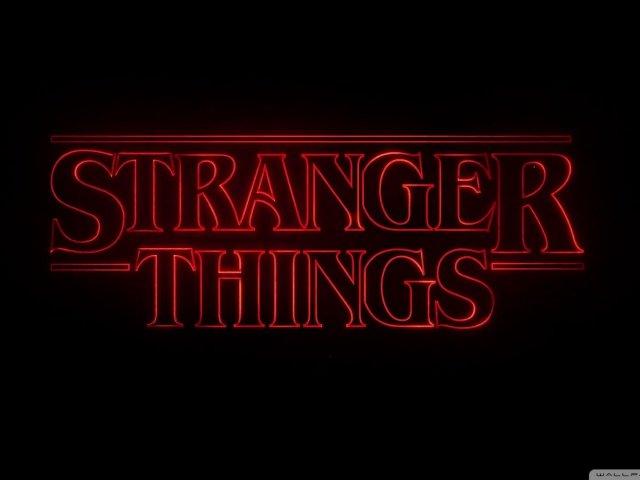 És mesmo um verdadeiro fã de stranger things?