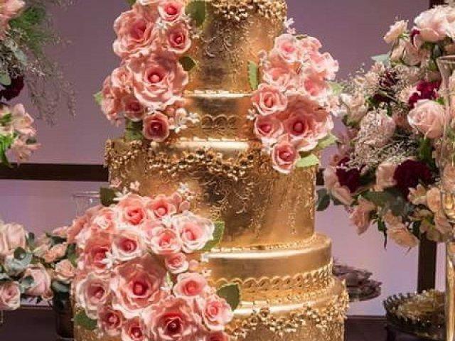 Como será seu bolo de 15 anos?