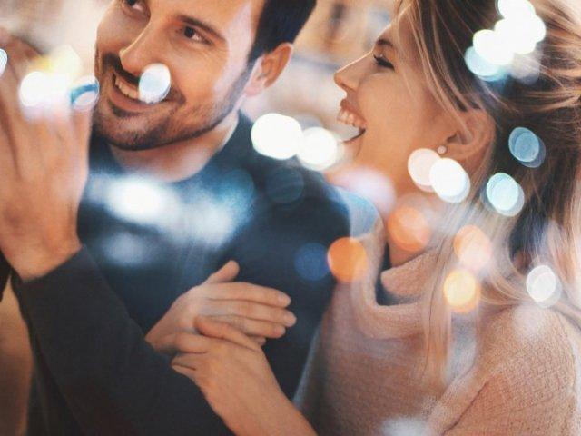 Monte o encontro perfeito e diremos qual tipo de companheiro(a) você procura.