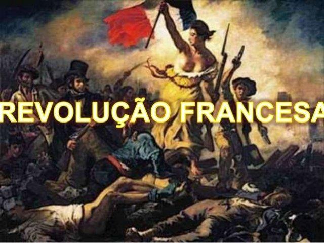 O que você sabe sobre a revolução Francesa?
