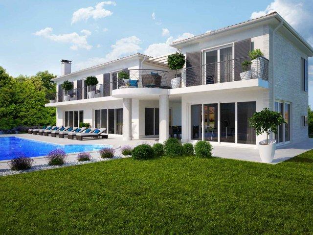 Como seria sua casa de acordo com suas respostas?