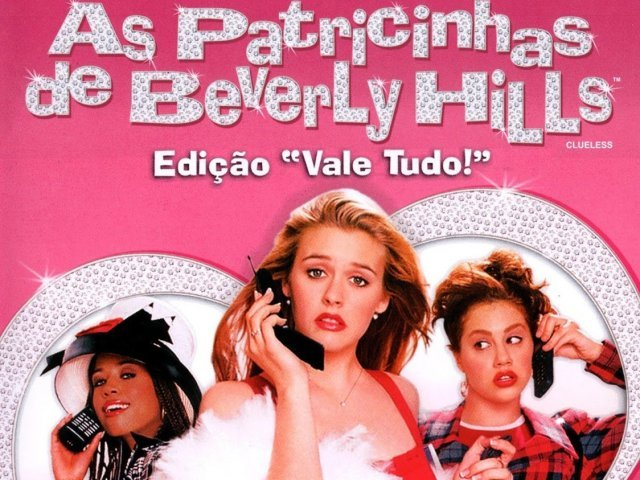 """Quem você é no filme """"As Patricinhas de Beverly Hills""""?"""