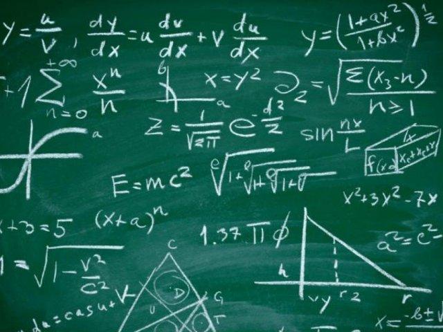 Qual é seu conhecimento sobre Matemática?