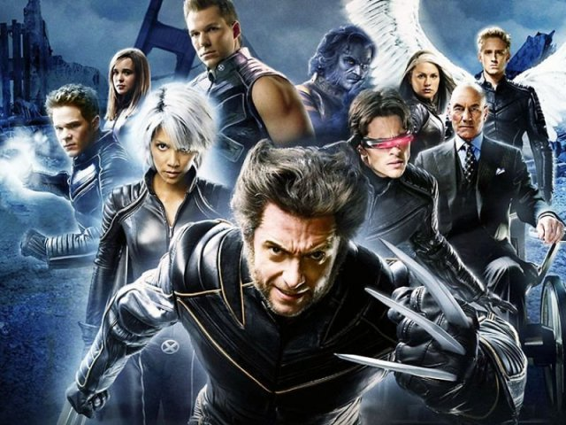 Qual mutante do X-men você seria?