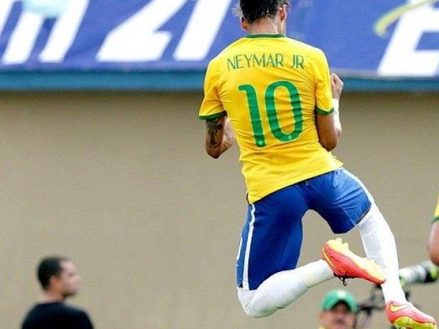 Quem seria você na Seleção Brasileira?
