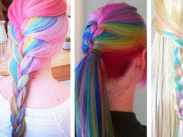 Qual cor de cabelo combina mais com você?
