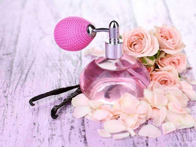 Qual tipo de perfume combina com você?