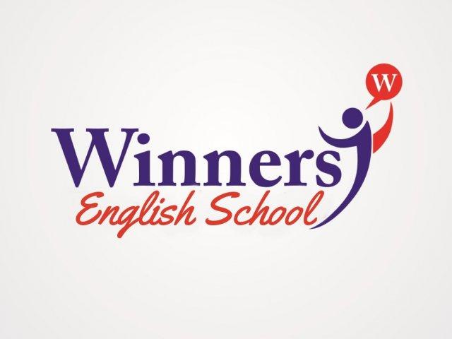 WINNERS - Qual o seu nível de inglês?