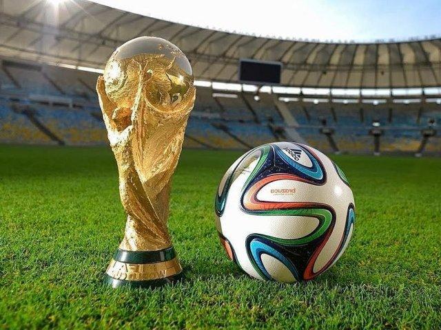 Copa do Mundo - EMOL