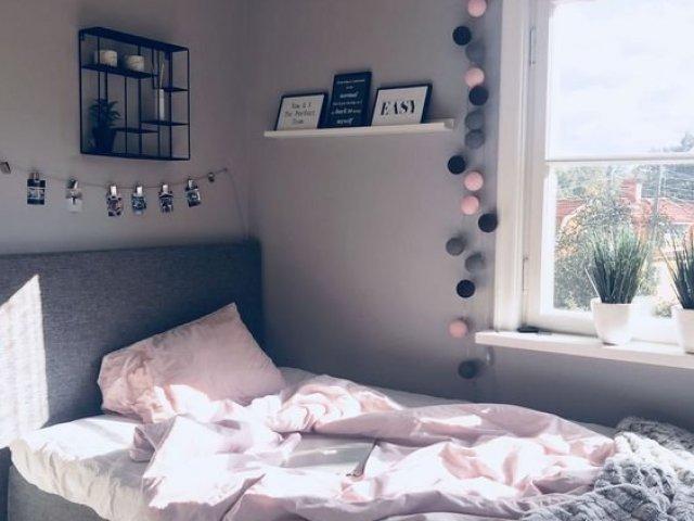 Como seria o seu quarto ideal?