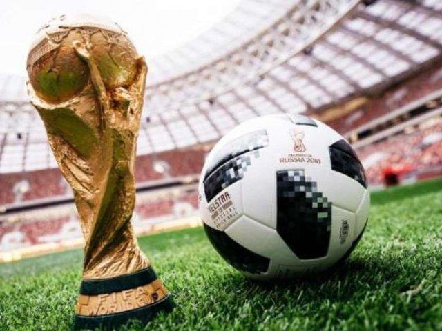 O quanto você sabe sobre a Copa do Mundo?