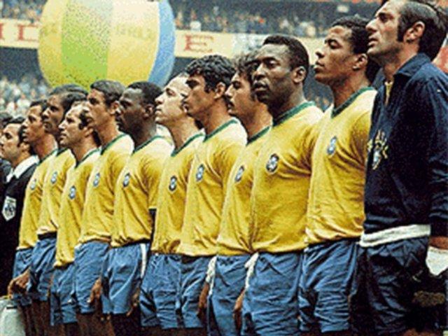 Você sabe tudo sobre a história das Copas?