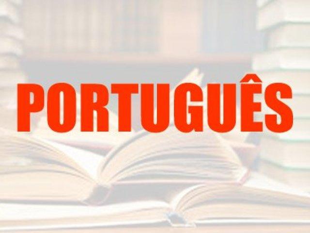 Você é bom em português?