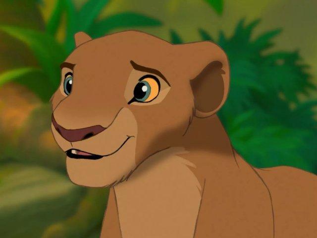 Você é realmente fã de O Rei Leão?