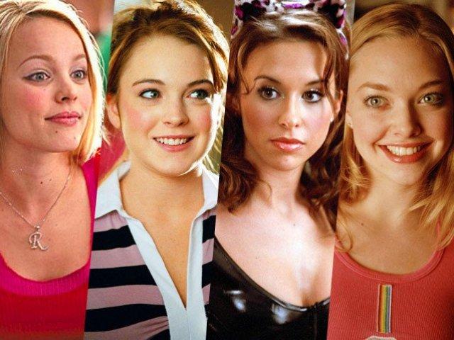 Qual famosa atriz dos filmes adolescentes do passado você seria?