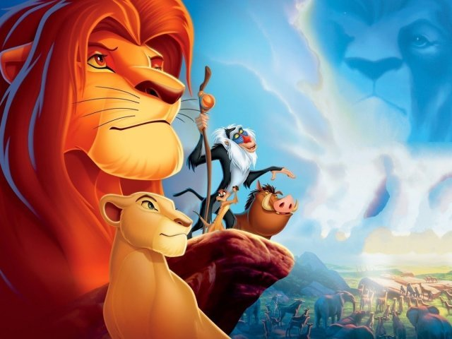Quanto você sabe sobre Rei Leão?