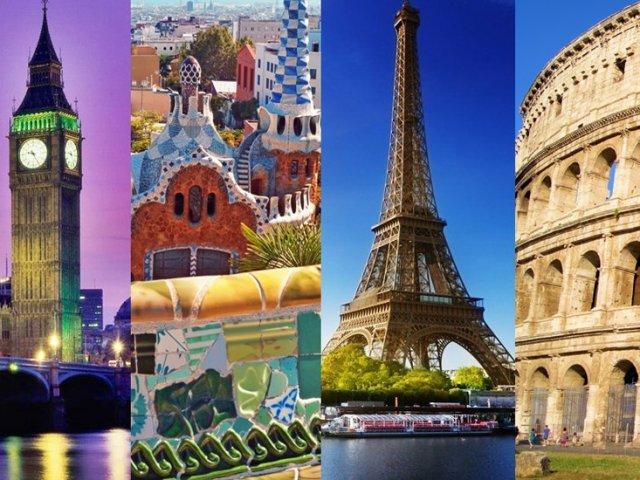 Qual país da Europa mais combina com você?