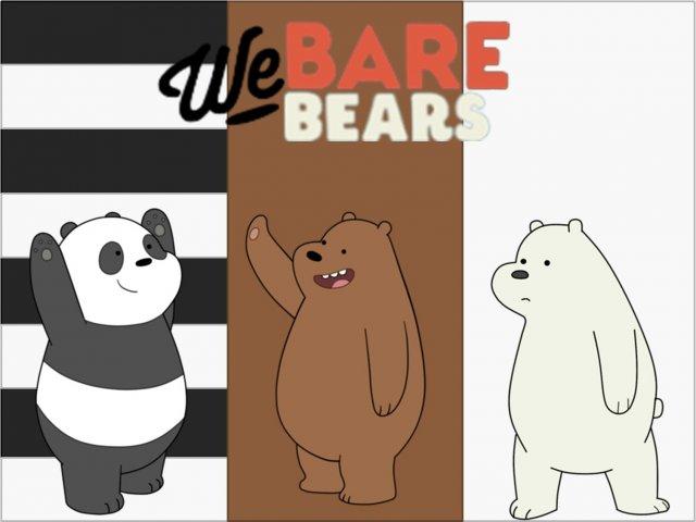 O quanto você sabe sobre ursos sem curso?