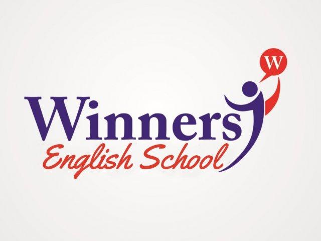 WINNERS - Teste o seu inglês