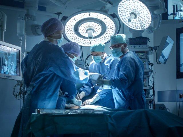 Qual área cirúrgica mais combina com você?