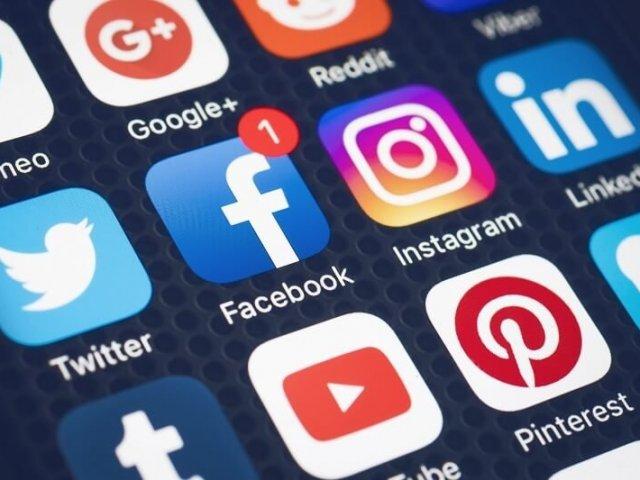 Qual rede social mais combina com a sua personalidade?