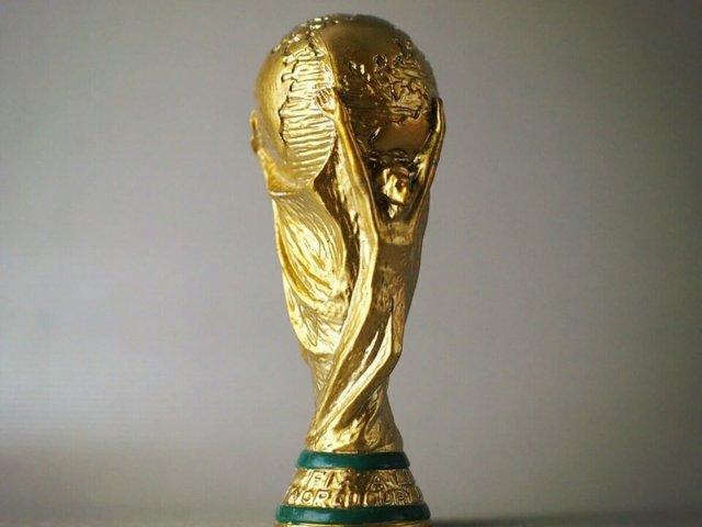 """Você sabe todos os campeões da """"Copa do Mundo""""?"""