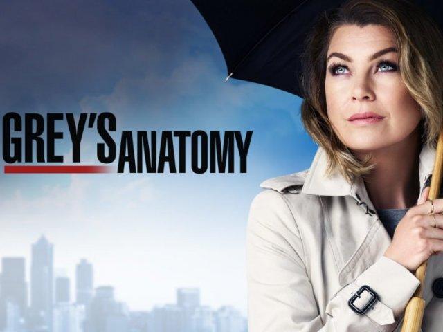 Você conhece Grey's Anatomy?