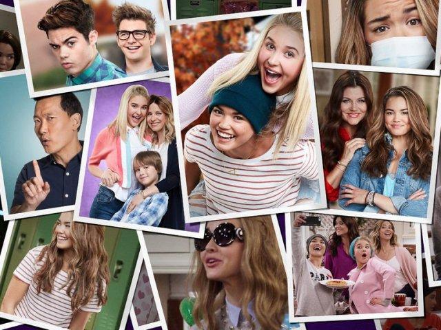 O quanto você sabe sobre a série Alexa&Katie?