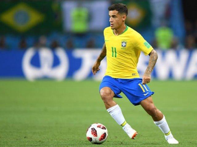 Você realmente conhece o Philippe Coutinho?