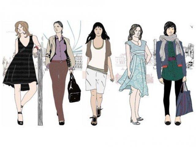Qual é o seu estilo ideal?