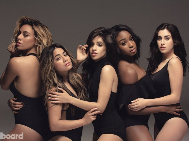 Você conhece bem a Fifth Harmony? (50 Perguntas)
