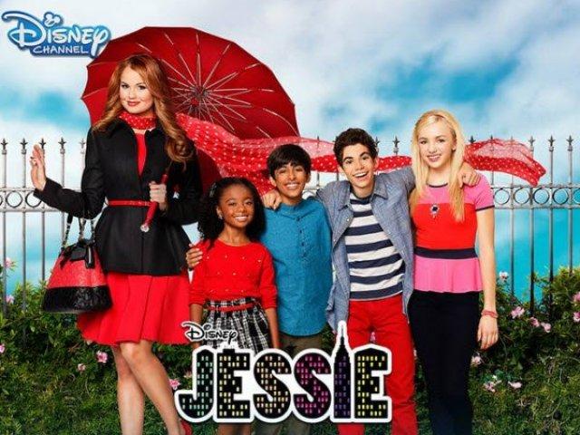 Quem você seria em Jessie?