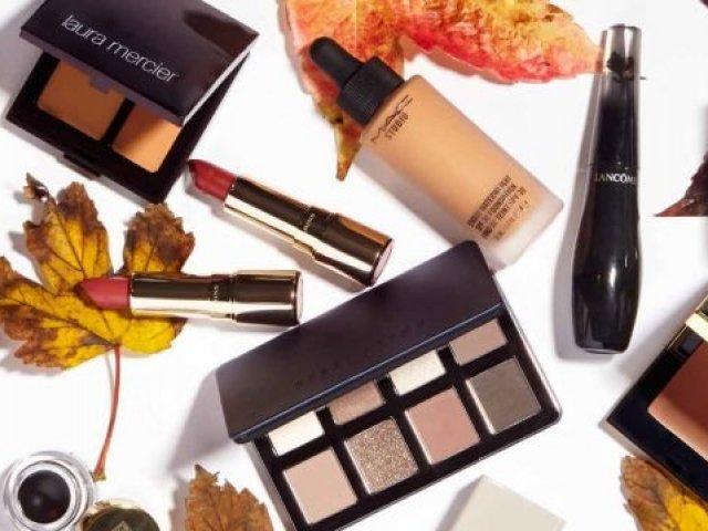 O que você sabe sobre maquiagem? (Muito difícil)