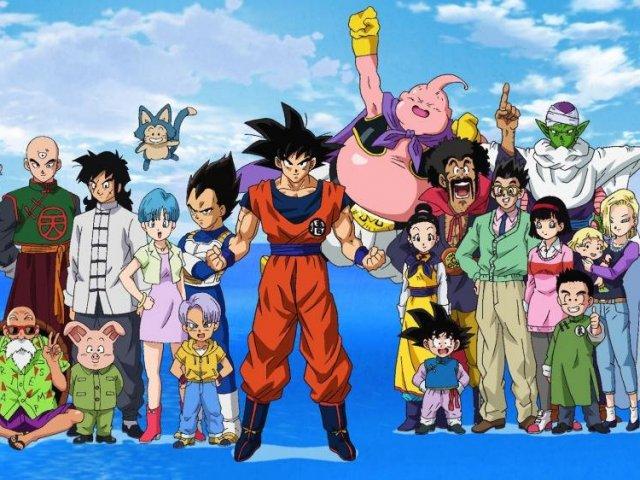 Você realmente conhece Dragon Ball? (SPOILERS)