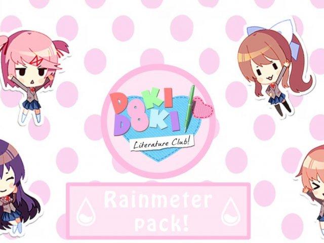 Quem você seria em Doki Doki Literature Club?