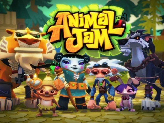 Qual alfa do Animal jam mais combina com você?