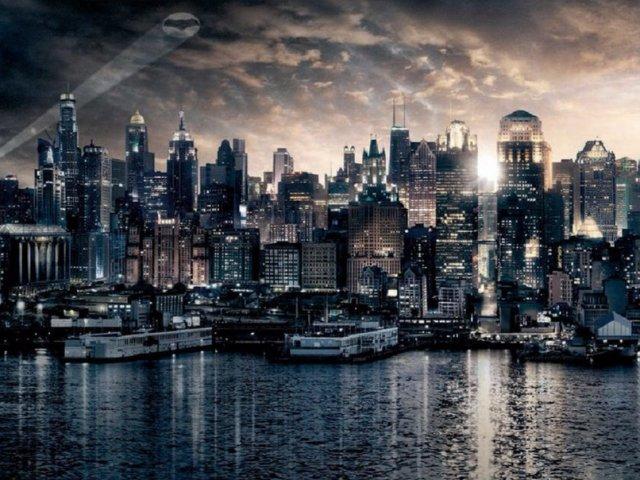 Em Qual Cidade Dos Herois Voce Poderia Morar Quizur