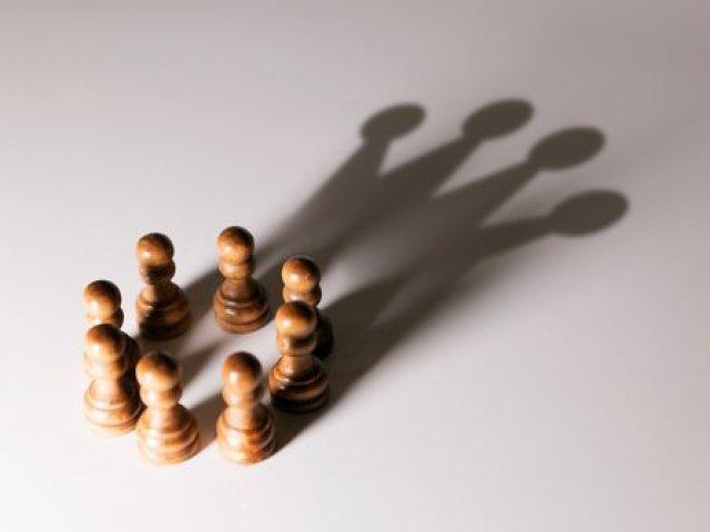 TESTE DE PERSONALIDADE: És um líder ou um seguidor?