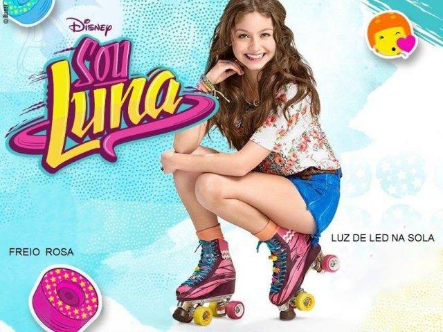 Você sabe tudo sobre Sou Luna!?